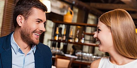 Jewish Speed Dating Event Ages 20s & 30s  tickets