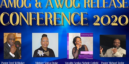 AMOG & AWOG Release Conference 2020