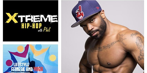 XTREME Hip-Hop with Phil Weeden / Basics and Advanced Workshops