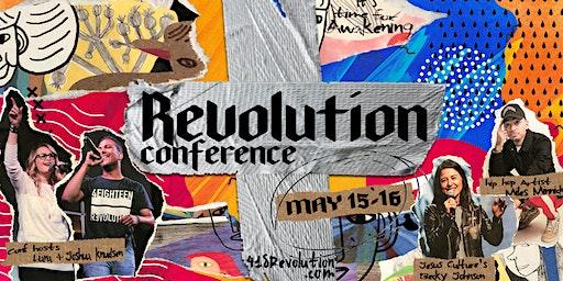 Revolution Conference