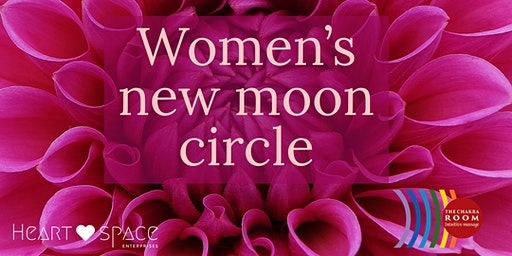 New Moon Women's Circle