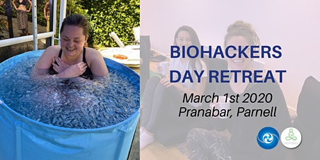 Biohackers Day Retreat  tickets