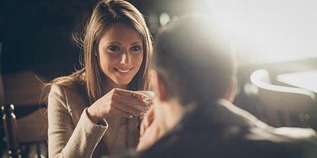 Speed Dating for Christian/Catholic Singles (Sold Out For Women) tickets