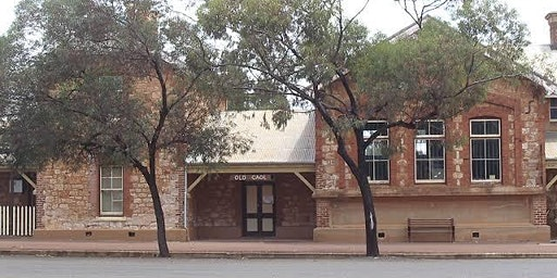 Coolgardie Ghost Tour