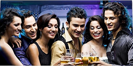 Indian Speed Dating ages 20s & 30s (Sold Out For Men) tickets