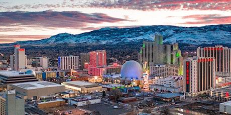 Lambda Phi Epsilon Convention 2020 - Reno tickets