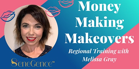 Money Making Makeovers  tickets