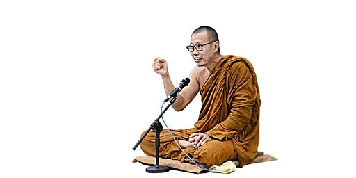 Dhamma Talk  By Chao Khun Keng