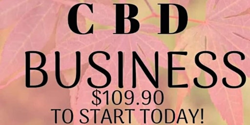 ITS TIME FOR CBD 101 CLASS