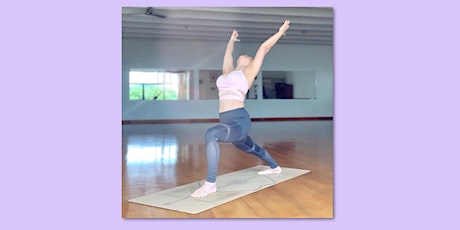 YOGA FUNDAMENTALS with EWA BIGIO: OUTSIDE IN tickets