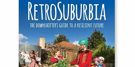 Retrosuburbia Book Club tickets