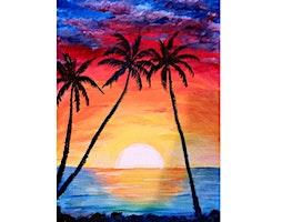 Palm Dream - 65 Northbourne