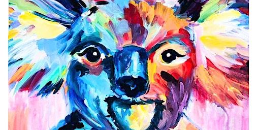 Koala - The Claremont