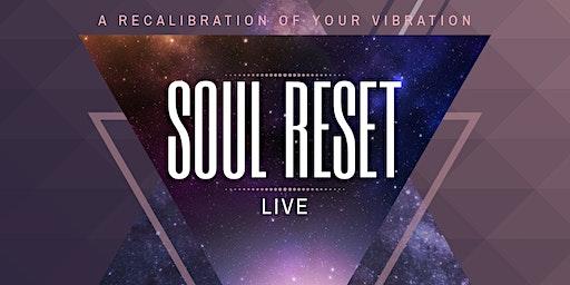 Soul Reset Live with Vicky McClenn
