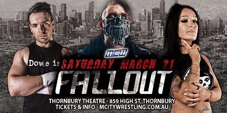 MCW Fallout 2020 tickets