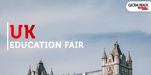 UK Education Fair in Kathmandu