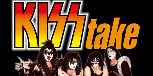 KISSTAKE - The ultimate KISS tribute.