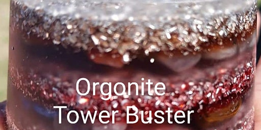 Make Your Own Orgonite Tower
