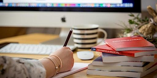Schreibtag für Studierende und Promovierende
