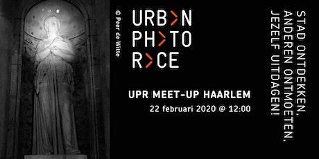 UPR Meet-up. Haarlem tickets