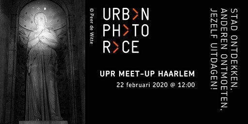 UPR Meet-up. Haarlem