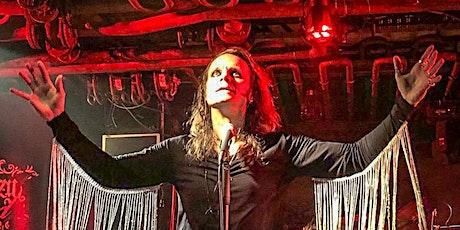 KingBon, Priest Victims und Ozzyfied Doppelkonzert im Saal Zum Pitt Tickets