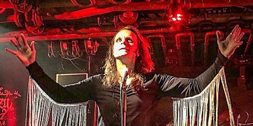 KingBon, Priest Victims und Ozzyfied Doppelkonzert im Saal Zum Pitt