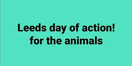 Leeds day of Action tickets