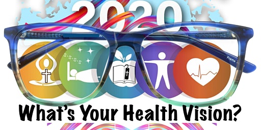 Health Challenge 2020 - What's Your Health Vision?