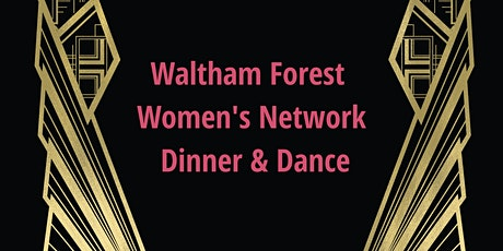 Dinner and Dance: Celebrating International Women's Day tickets