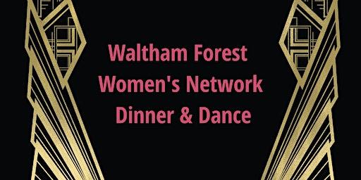 Dinner and Dance: Celebrating International Women's Day