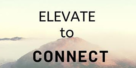 Elevate To Connect tickets