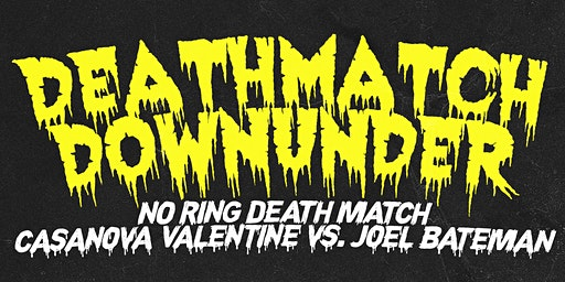 Deathmatch Downunder