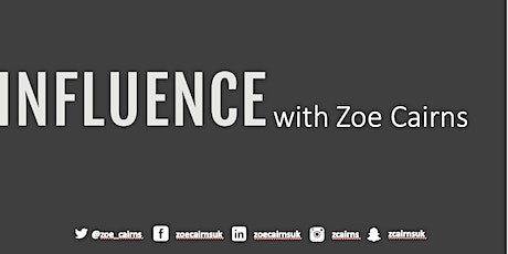 Influence Success (July 2020) tickets