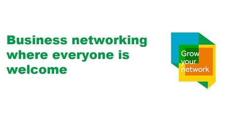 Liphook Fabulous Networking tickets