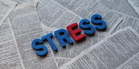 Stress: gestirlo con mindfulness e dieta  biglietti