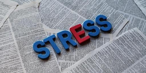Stress: gestirlo con mindfulness e dieta