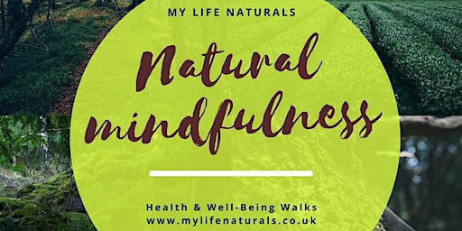 Tamworth Natural Mindfulness Well-being walks