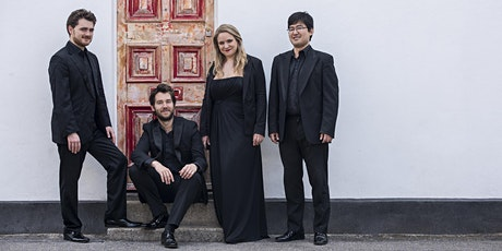 *POSTPONED* Piatti Quartet tickets