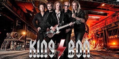 ACDC und Judas Priest Tribute Tickets