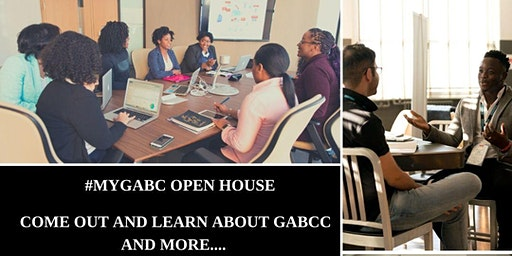 GABCC Open House