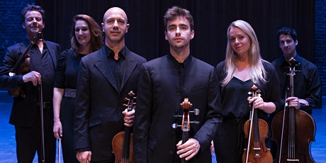 *POSTPONED* Oculi Ensemble tickets