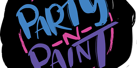 Party n Paint- The Exhibit Bar tickets