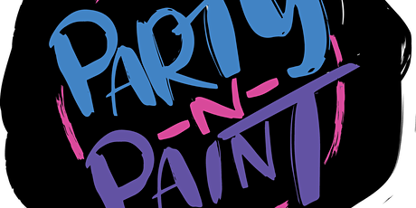 Party n Paint @BoxPark Croydon tickets