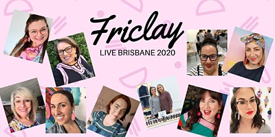 FRICLAY LIVE - Make + Take Charity Event