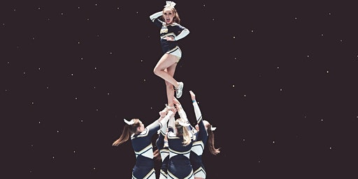 Scottish Student Cheer Championships