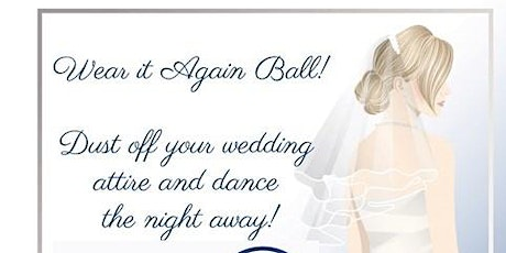 Wear it Again Ball tickets