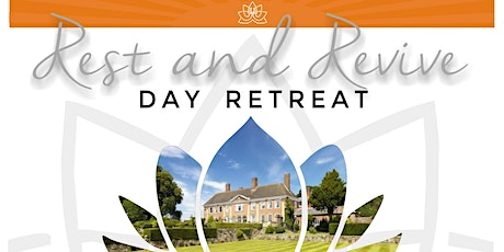 Spring, Rest & Revive Day Retreat tickets