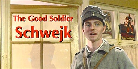 The Good Soldier Schwejk in Salford tickets