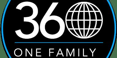 361Family Annual Membership